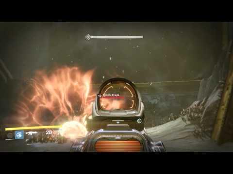 Destiny: The Taken King Raid King's Fall Final Boss Oryx SPOILERS