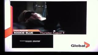 Rookie Blue episode 3.09 global promo