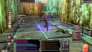 EverQuest Project 1999 Level 54 Necromancer Karnors CASTLE HELL!!!!