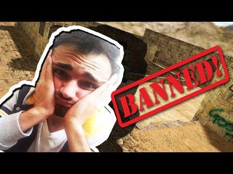 Ban ! Ban ! Ban !! - CS 1.6 5v5
