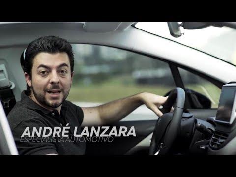 Peugeot 208 - Eleito melhor da categoria pela Revista Quatro Rodas