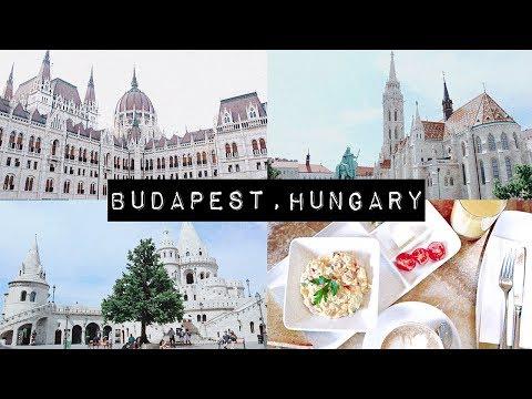 🇭🇺Budapest, Hungary // 匈牙利 布達佩斯 🇭🇺