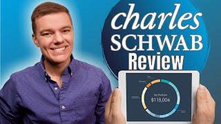 Charles Schwab 2021 Review