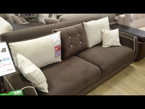 Hoff Mini  в Сочи. 80 000 руб, чтобы обставить 1 ком. квартиру мебелью.
