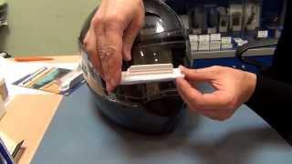 Защитное средство для автостекол и визоров мотошлемов от дождья, снега и грязи (www.gpstrade.ru)(Купить средство для обработки стекол и шлемов Aquapel (Аквапель) - антидождь можно в магазине GPStrade.ru - gpstrade.ru/product..., 2013-10-29T13:34:23.000Z)