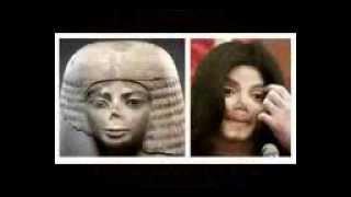 Obama illuminati Mars Time Traveller Alien devil egypt Thumbnail