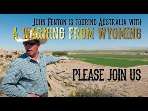 John Fenton ' Warning From Wyoming', Casino