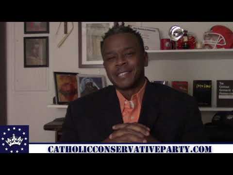 Catholic Conservative Party of America UPDATE (1/21/21)