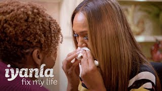 Malorie Bailey Shares the Pain of Always Being in Her Sister's Shadow | Iyanla: Fix My Life | OWN