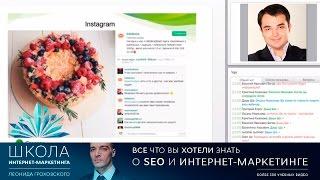 видео Контент для социальных сетей: рекомендации, правила, ошибки