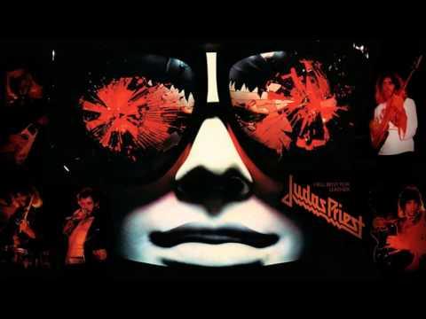 Judas Priest # Hell bent for Leather # Full Album # 1979 (U.S.)