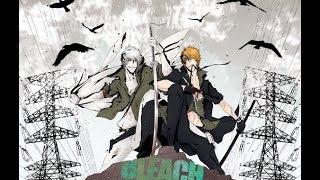 Bleach / Блич Ичиго VS Айзен [AMV]