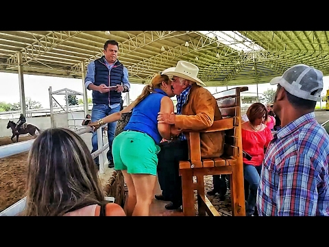 kissing prank on Vicente Fernandez // Indian in Mexico 9 - Samsung Galaxy Note 4
