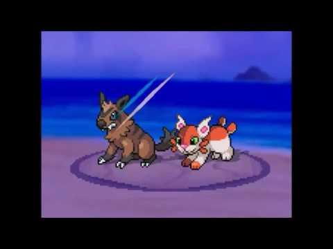 Pokemon Uranium Episode: 6 Power plant Epsilon