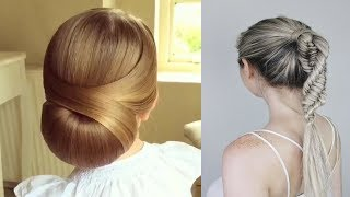 Hair Transformations  **  Easy Beautiful Hairstyles Tutorials