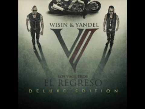 Wisin & Yandel - Sigan Bailando (feat. Tego Calderón & Franco