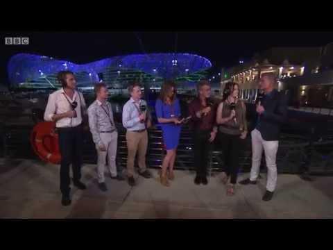 2015 Abu Dhabi - Post-Race: BBC F1 team's final thoughts - Their final race?