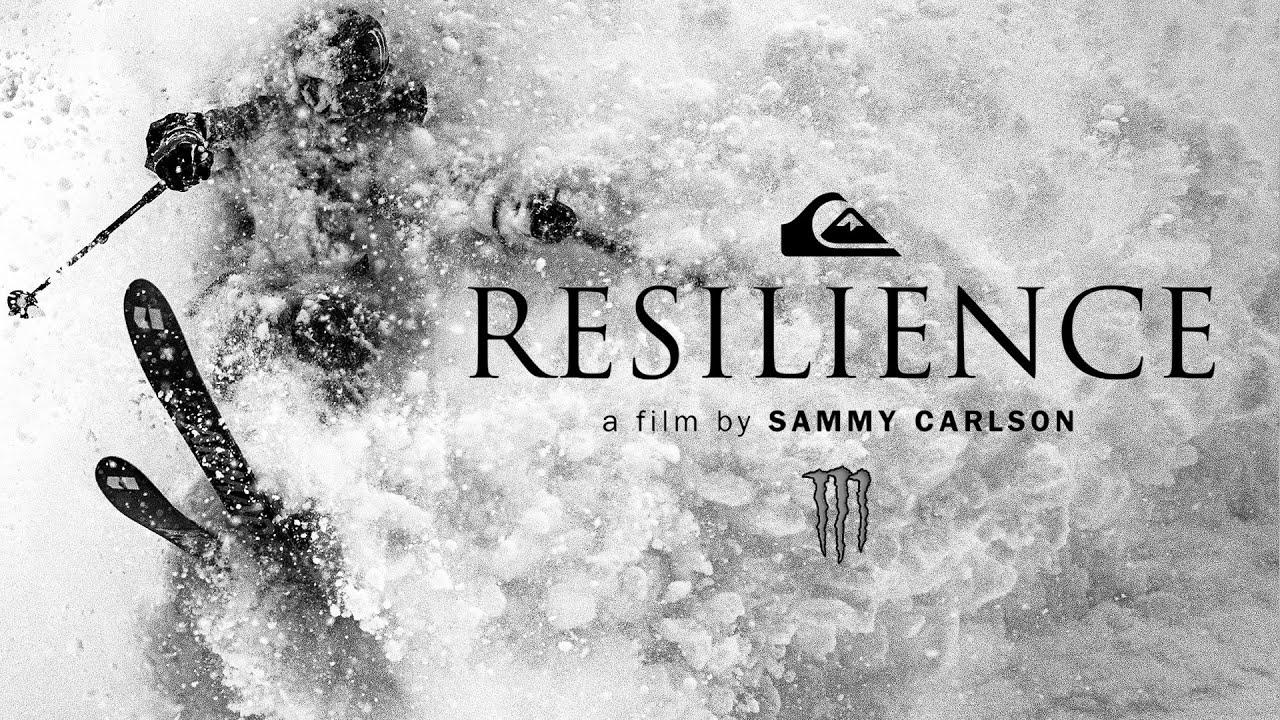Sammy Carlson // Resilience
