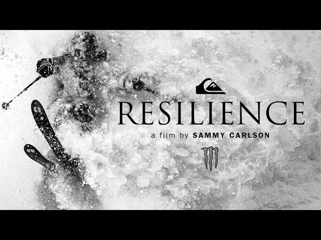 SAMMY CARLSON || RESILIENCE
