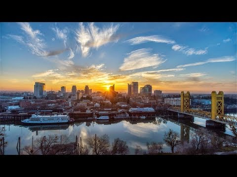 Travel Tips to Sacramento!