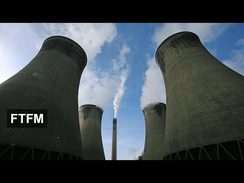 Investing and the environment   FTfm