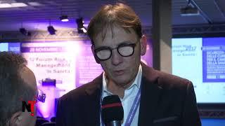 Saverio Andreula - Presidente Collegio Ipasvi Bari - VOTAZIONI DICEMBRE 2017