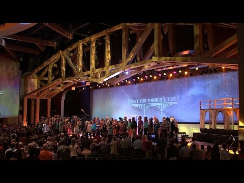 Love Can Build A Bridge - Northland Church