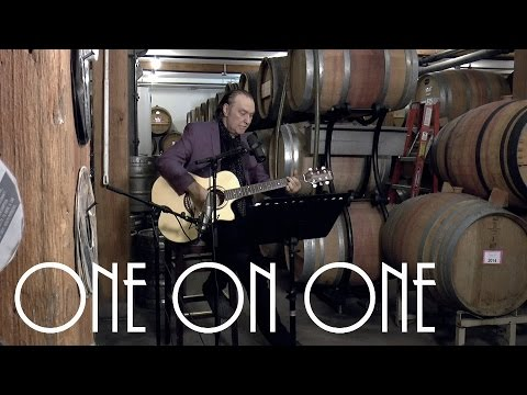 One On One: Dave Davies - Front Room November 24th, 2014 City Winery New York