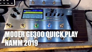 Download Mooer Ge300 Namm 2019 MP3, MKV, MP4 - Youtube to MP3 - AGC MP3