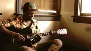 Segun - Fast Car by Tracy Chapman