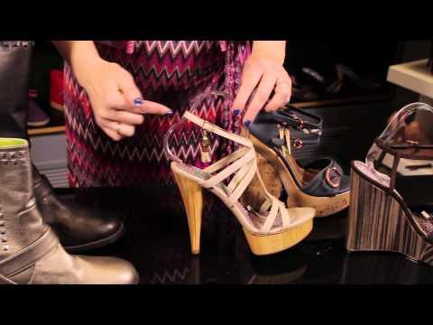 Perfect Shoes for Short Girls : Shoes & Women's Fashion