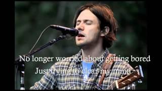 Double Life - Conor Oberst - Video Lyrics