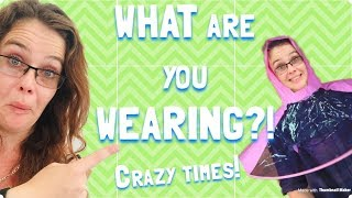 FASHION FAUX PAS | Funny Holiday Complaints | Breaking News | Tuesday Thoughts