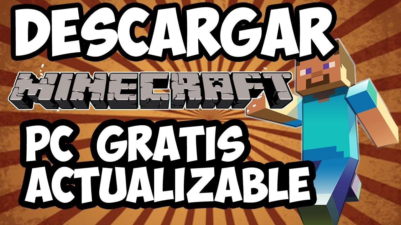 Como Descargar MINECRAFT Launcher NO BUG Carpeta - Descargar skin para minecraft 1 8 8 gratis