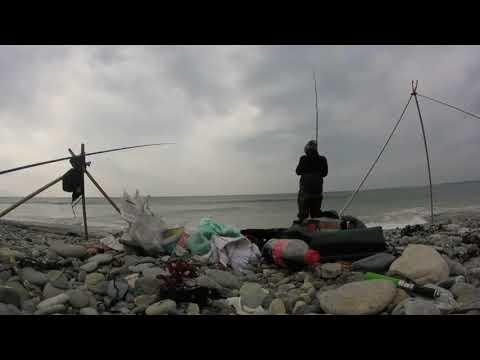 North Wales Bass Fishing