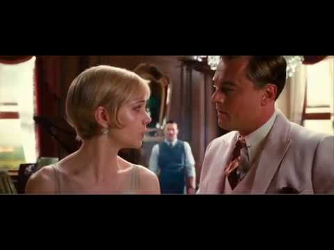 The Great Gatsby - Fight Scene, Who Daisy Loves Clip