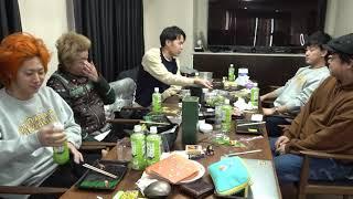 頼みすぎた寿司を食べ終わるまで終わらないサブ2 〜年末の特番どうだった編〜