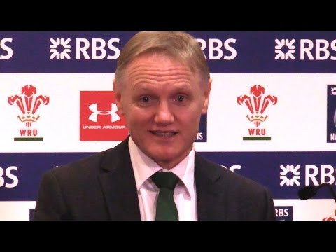 Wales 22-9 Ireland - Joe Schmidt & Rory Best Jones Full Post Match Press Conference - Six Nations