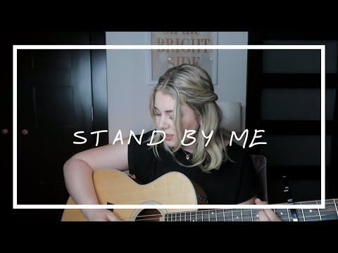 Ben E. King - STAND BY ME - Acoustic Cover - Olivia Penalva