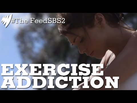 how to stop exercise addiction