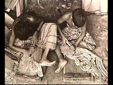 When the Rainbow speaks: a documentary-video on working children in Bangladesh (2002)