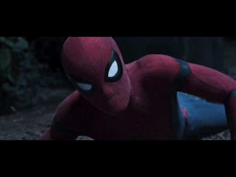 Spider Man Homecoming (Official International Trailer #1) HD 2017