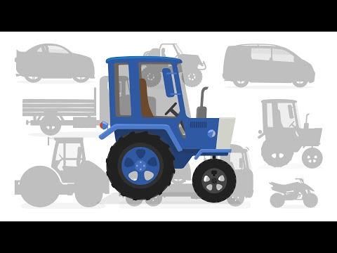 Мультики про машинки и мультфильмы про машины смотреть онлайн