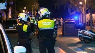В Испании предотвращён ещё один теракт | НОВОСТИ