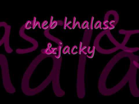 tu me manques khalass & jacky.wmv