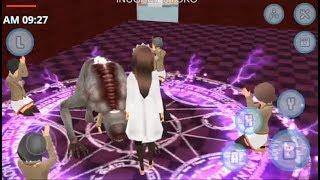 School Life Simulator Update (09/09) screenshot 5