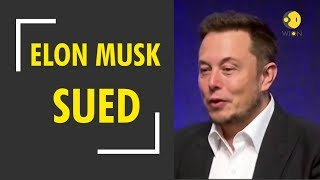 Thai cave rescuer sues Elon Musk for defamation