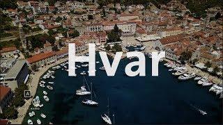 ¿Son bonitas las playas de Croacia? 4K | Alan por el mundo Croacia #6