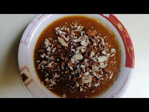 Instant Moong Dal Halwa Recipe | Moong Dal Halwa Recipe by Desihomemade