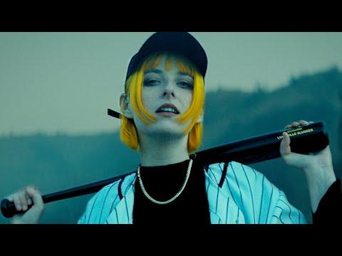 Tessa Violet & lovelytheband - Games (Official Music Video)
